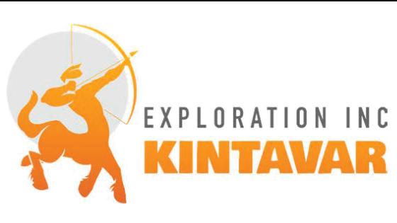 Kintavar intersecte 0,45 % cuivre sur 45,0 mètres et 0,57% cuivre sur 23 mètres ; fournit une mise à jour sur l'impact du virus COVID19