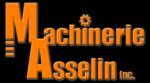 Machinerie Asselin inc