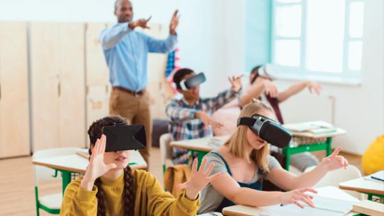 Forces et faiblesses de la réalité virtuelle en éducation