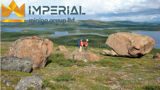 Imperial Mining Announces Closing of $1.11 Million Private Placement