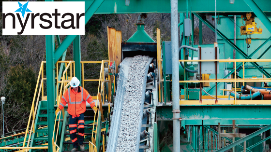 Nyrstar: Interim proceedings initiated by a group of minority shareholders