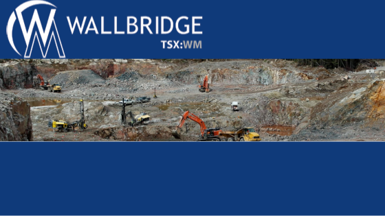 Wallbridge Drilling Starting to Outline Open Pit Potential in Area 51