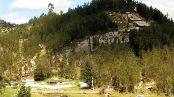 Lida Resources placing Peruvian mines back into production